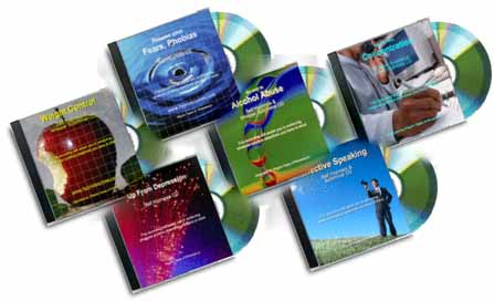 Hypnosis Apps, Mps Cds